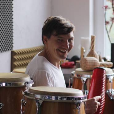 Tino Vetter