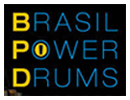 brasil power drums